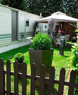 Zoete Waters Caravaning - galerie-photos