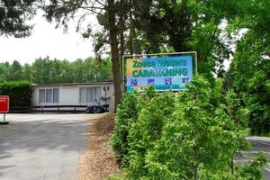 F.V. Zoete Waters Caravaning - OUD-HEVERLEE- Les services publics